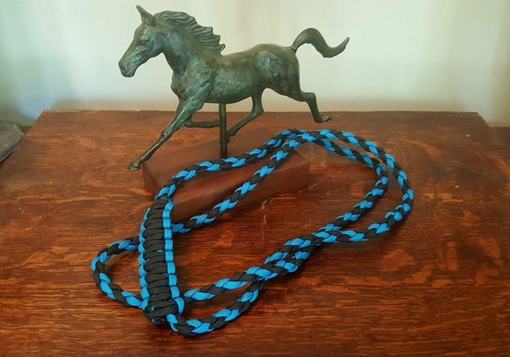 horse neck rope