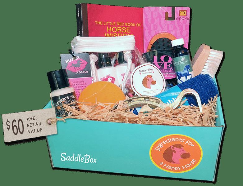 SaddleBox