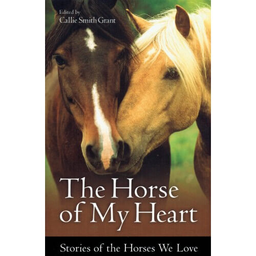 the horse of my heart book