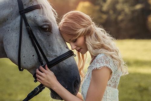 Birthday Gift for Horse Lover
