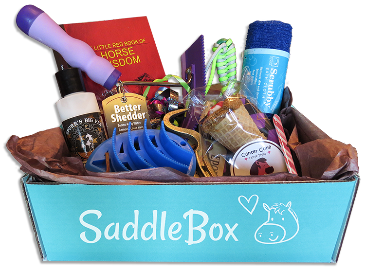 SaddleBox Monthly