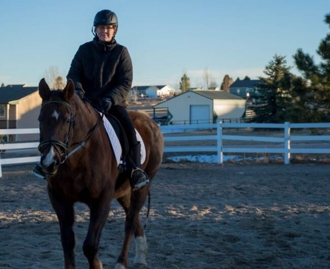 making the most of your time with horses