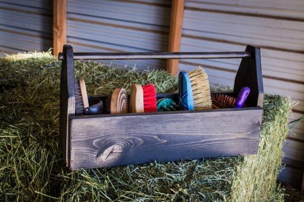 wintertime grooming kit