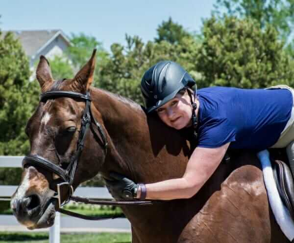 5 ways to bond with your horse