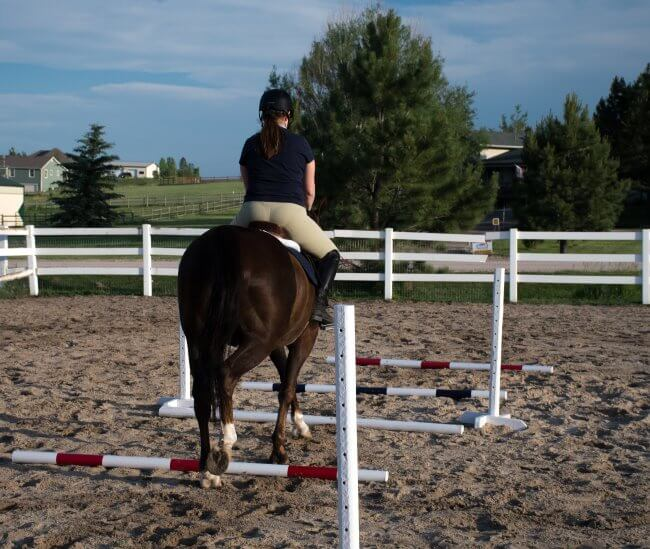 learning how to be a better rider